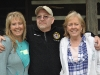 Lorre Myers Snider, Greg Myers, Barbara Rousey Myers